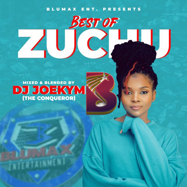 ZUCHU 2021 Mix By Dj Joekym